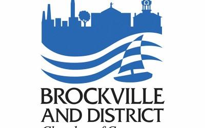 Logo Design - Brockville Chamber