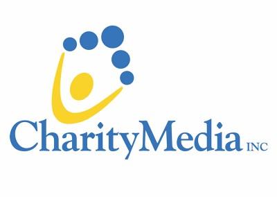 Logo Design - Charity Media