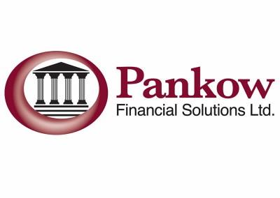 Logo Design - Pankow Financial