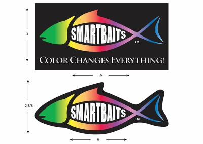 Logo & Label Design - Smartbaits