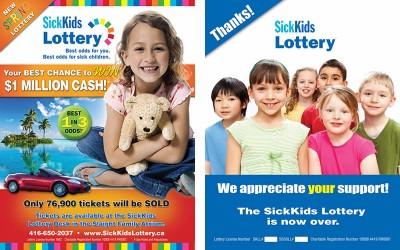 Poster Design - SickKids