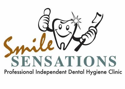Logo Design - Smile Sensations