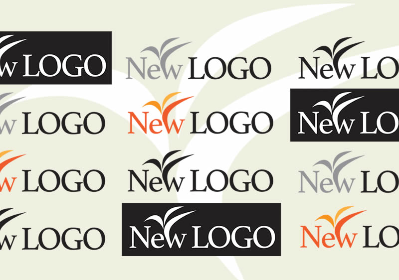 Your new company logo and how it relates to your brand